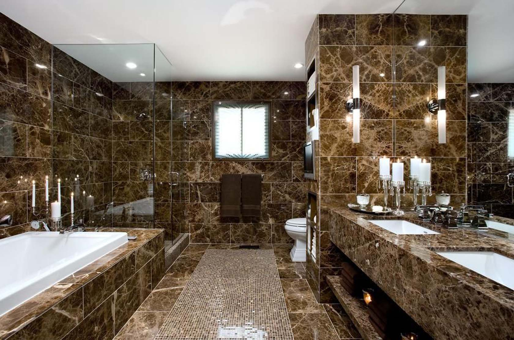 Decorate The Bathroom