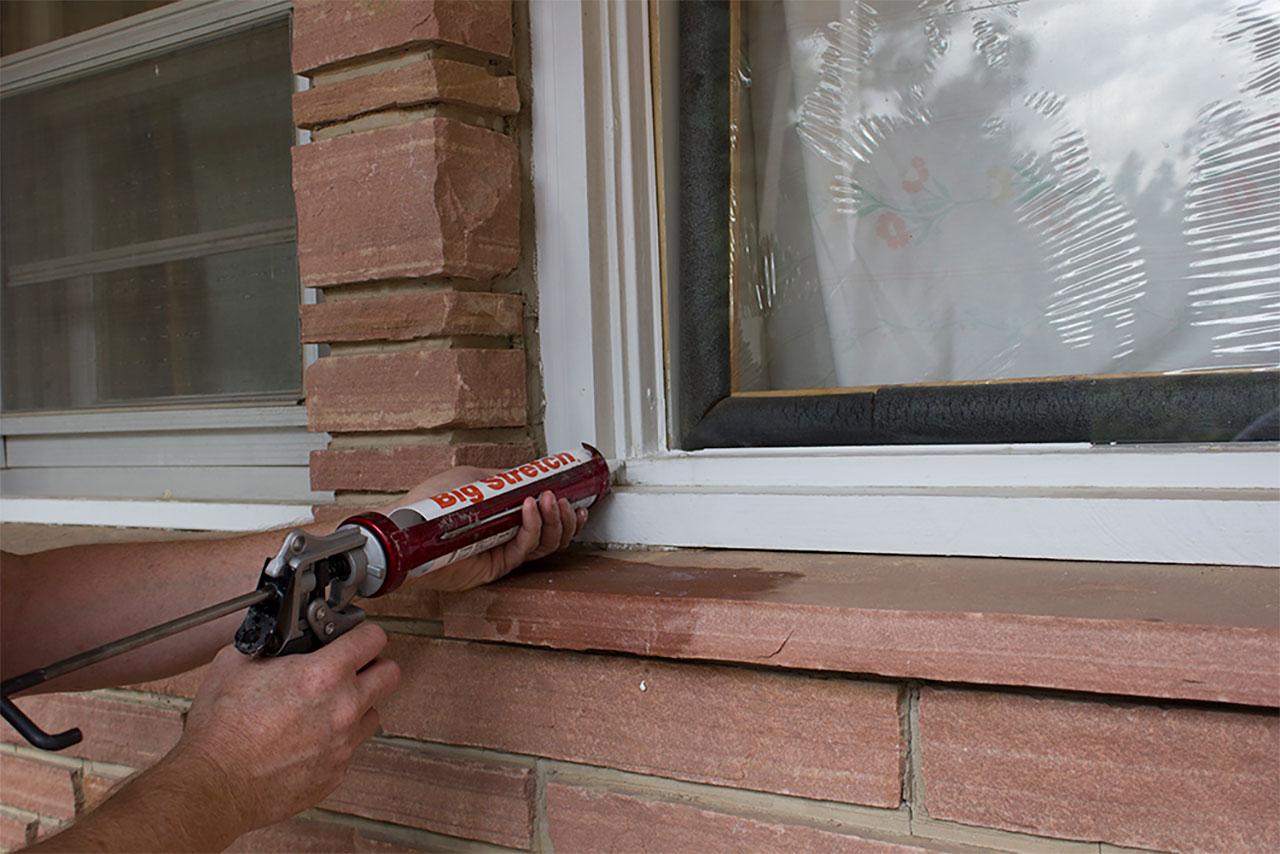 Leaking Windows