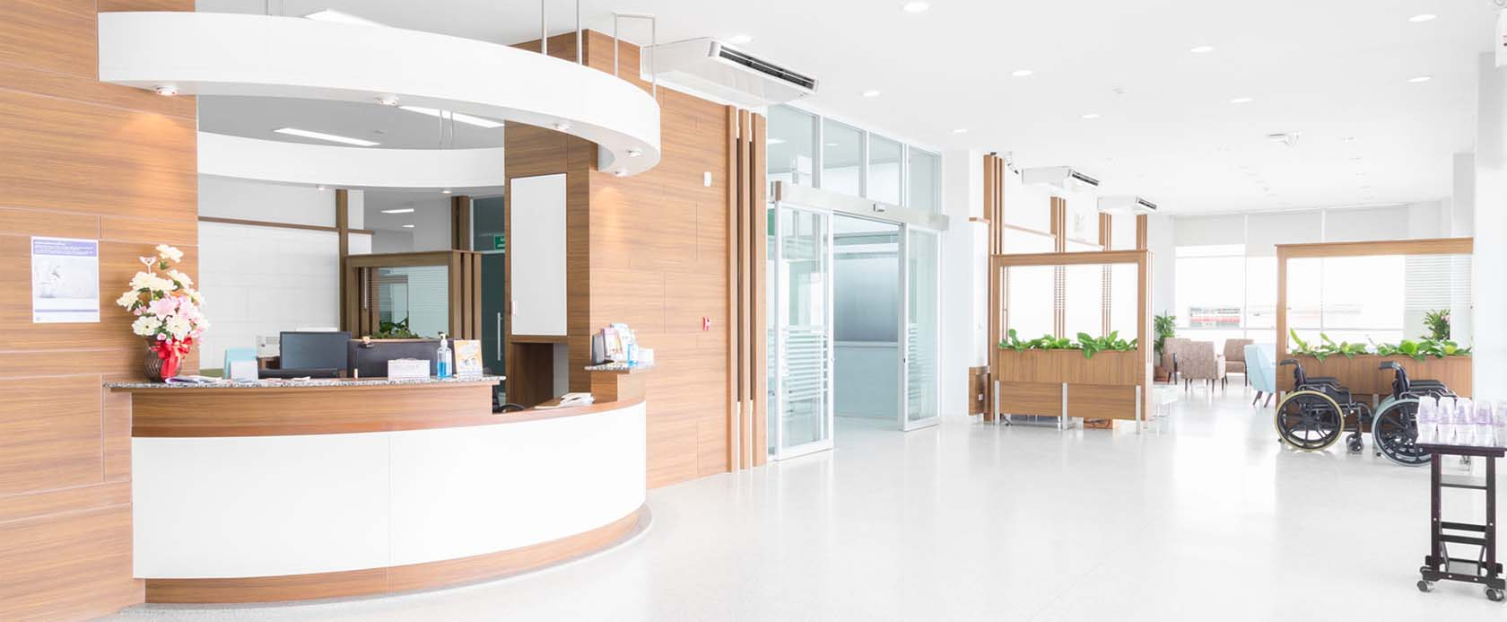 Medical Office Design
