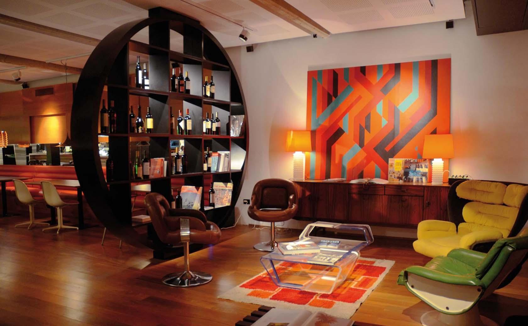Vintage Interior Designing Trends
