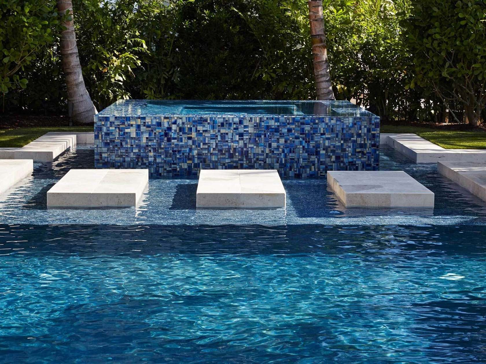 Pool Plaster Vs Pool Tiles