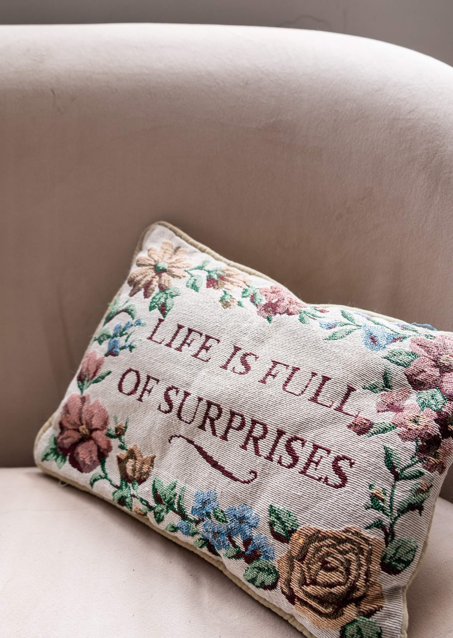 Tapestry Decorative Pillows