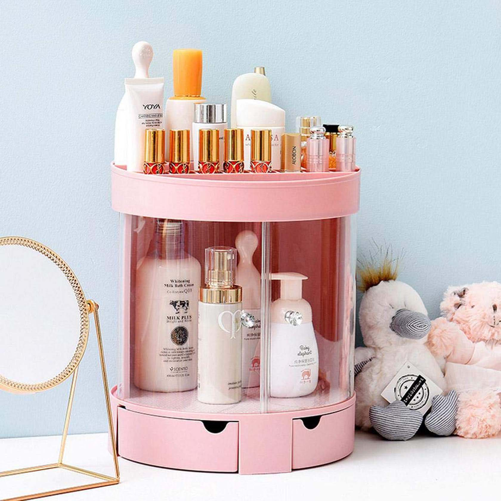 Use Cosmetic Holders