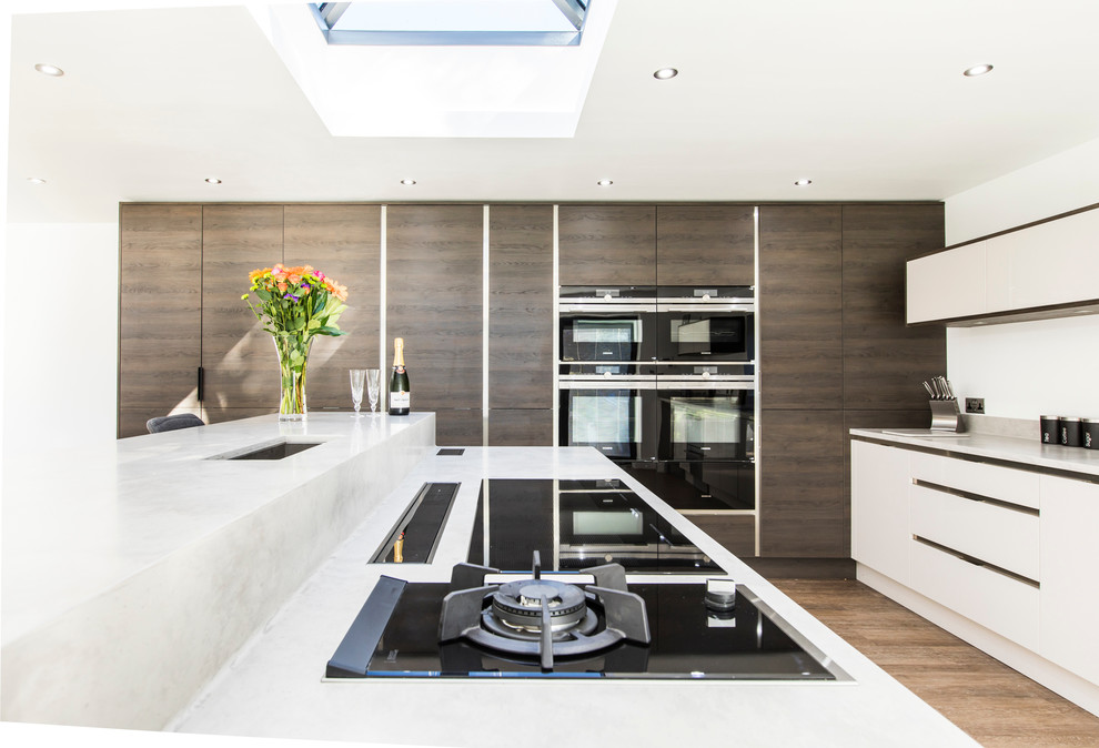 Energy Efficient Kitchen
