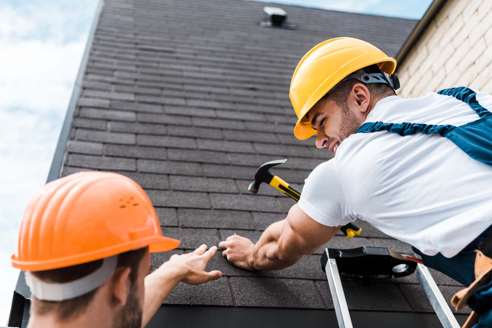 Check If Your Roof Needs Help