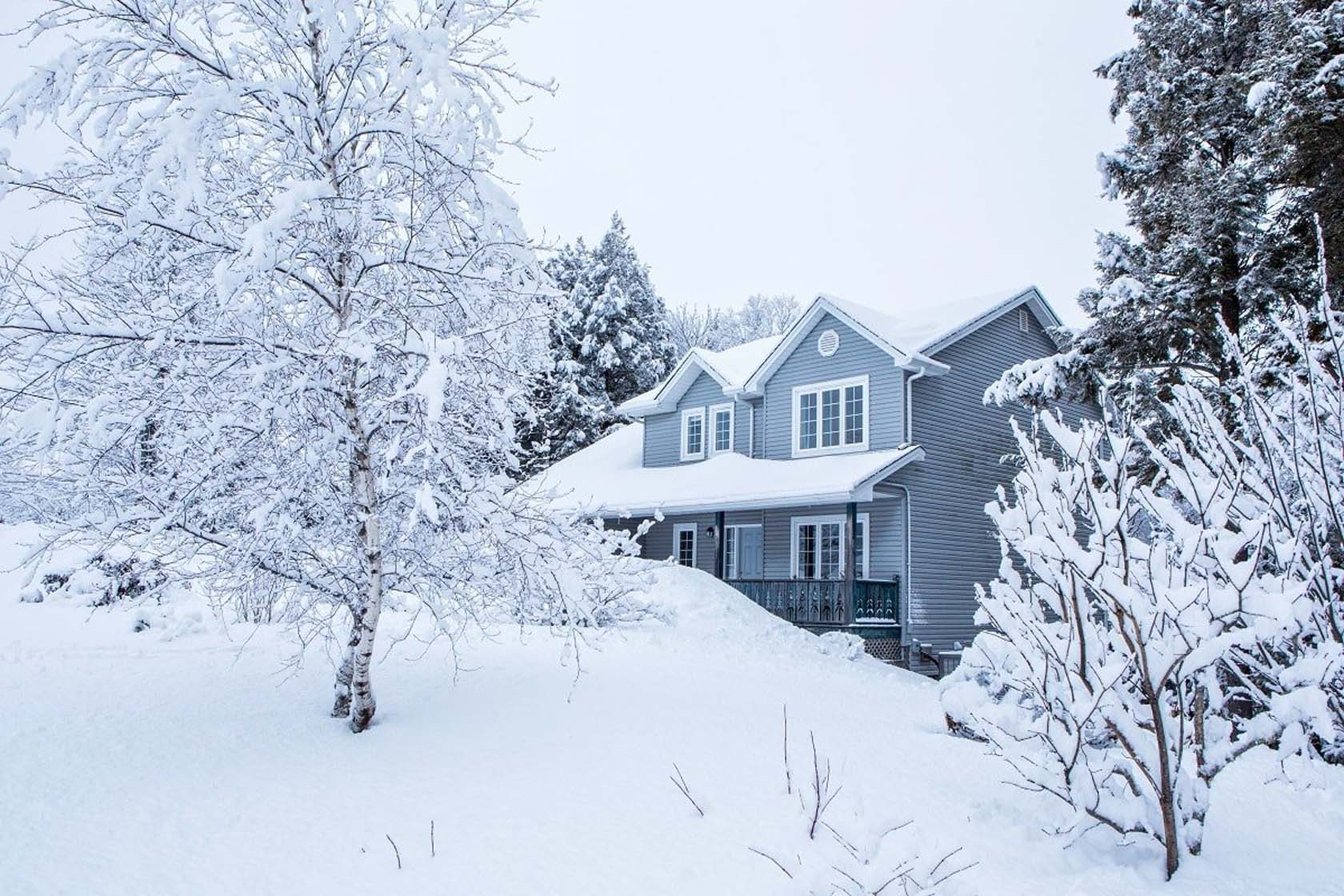 Prepare Your Home For The Cold Winter Months