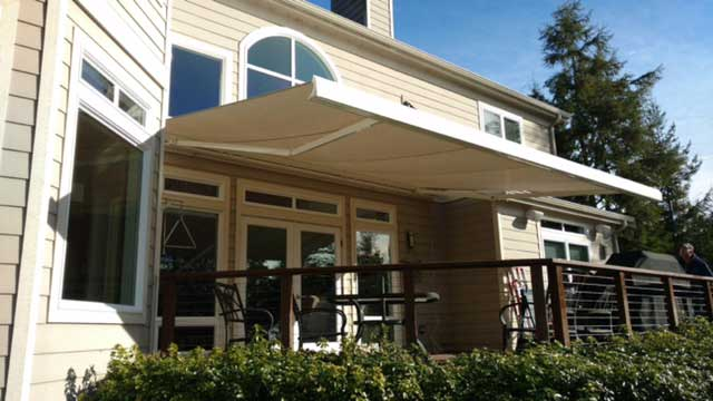 Retractable Awning Bella Plus