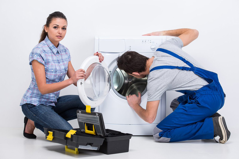 Household Appliance Repair
