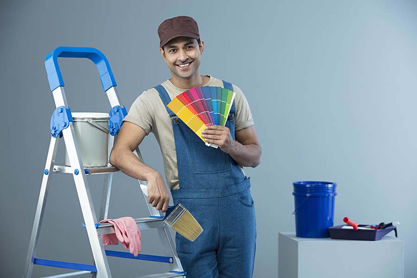 Good Paint Job