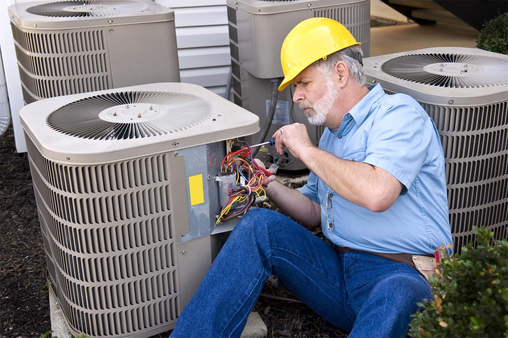 What Happens In Heater Maintenance Service?