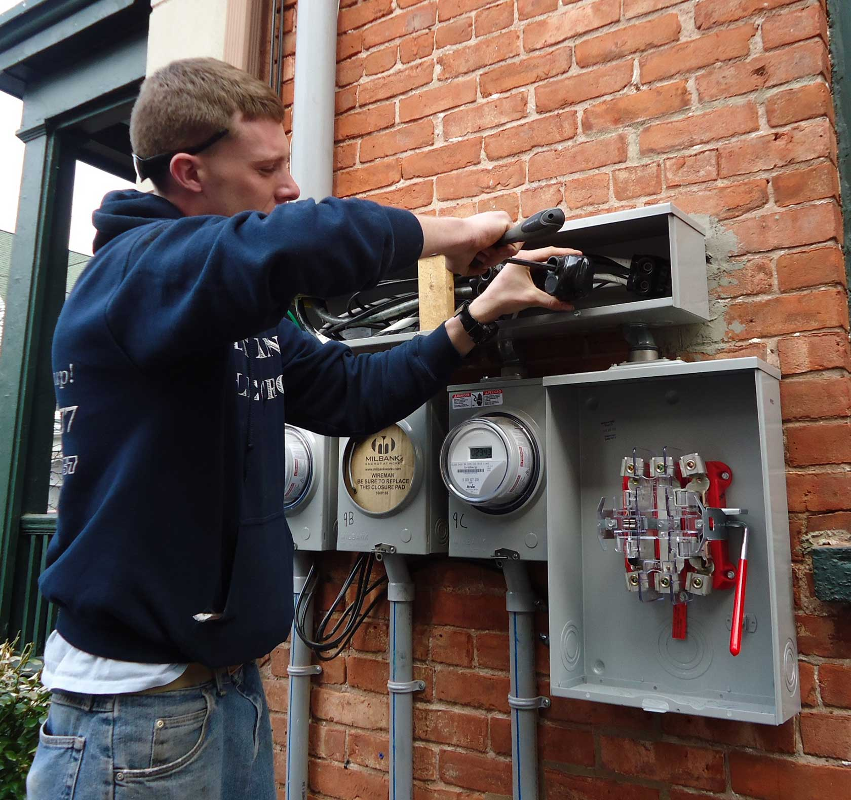 Trustworthy HVAC Contractor In America