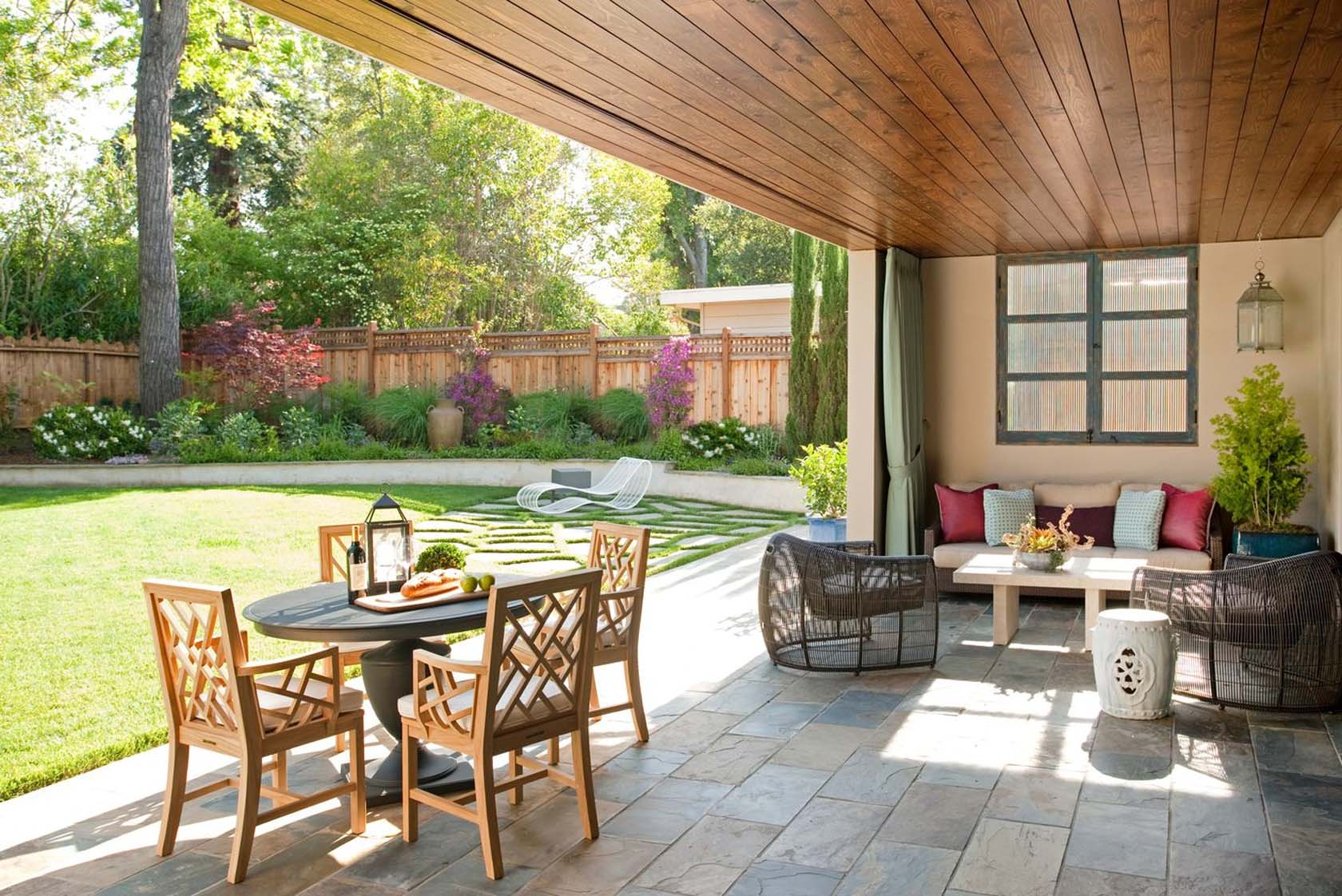 Outdoor Space Around Your Australian Home