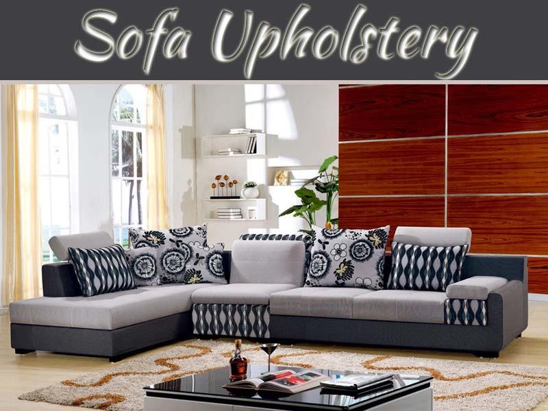 Professional Sofa Upholstery Repair Dubai | My Decorative
