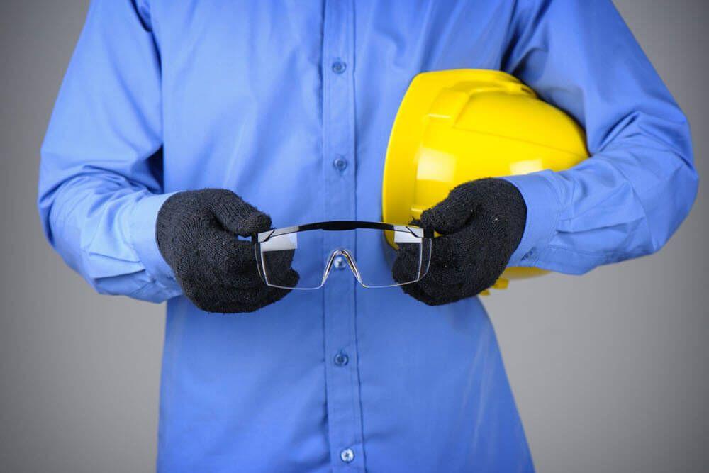 Smart PPE