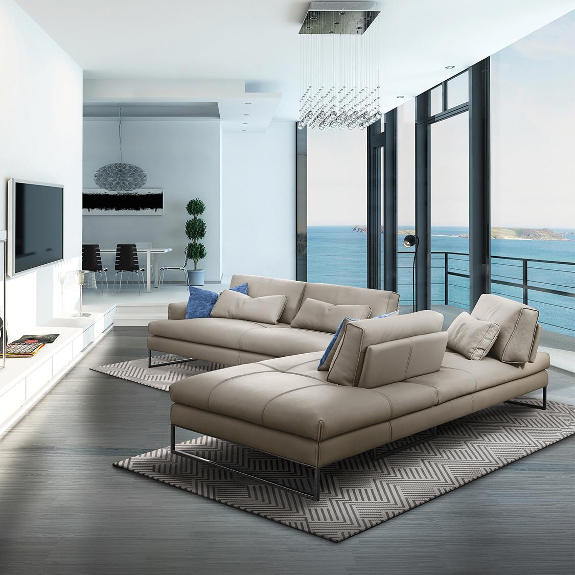Versatile Italian Furniture