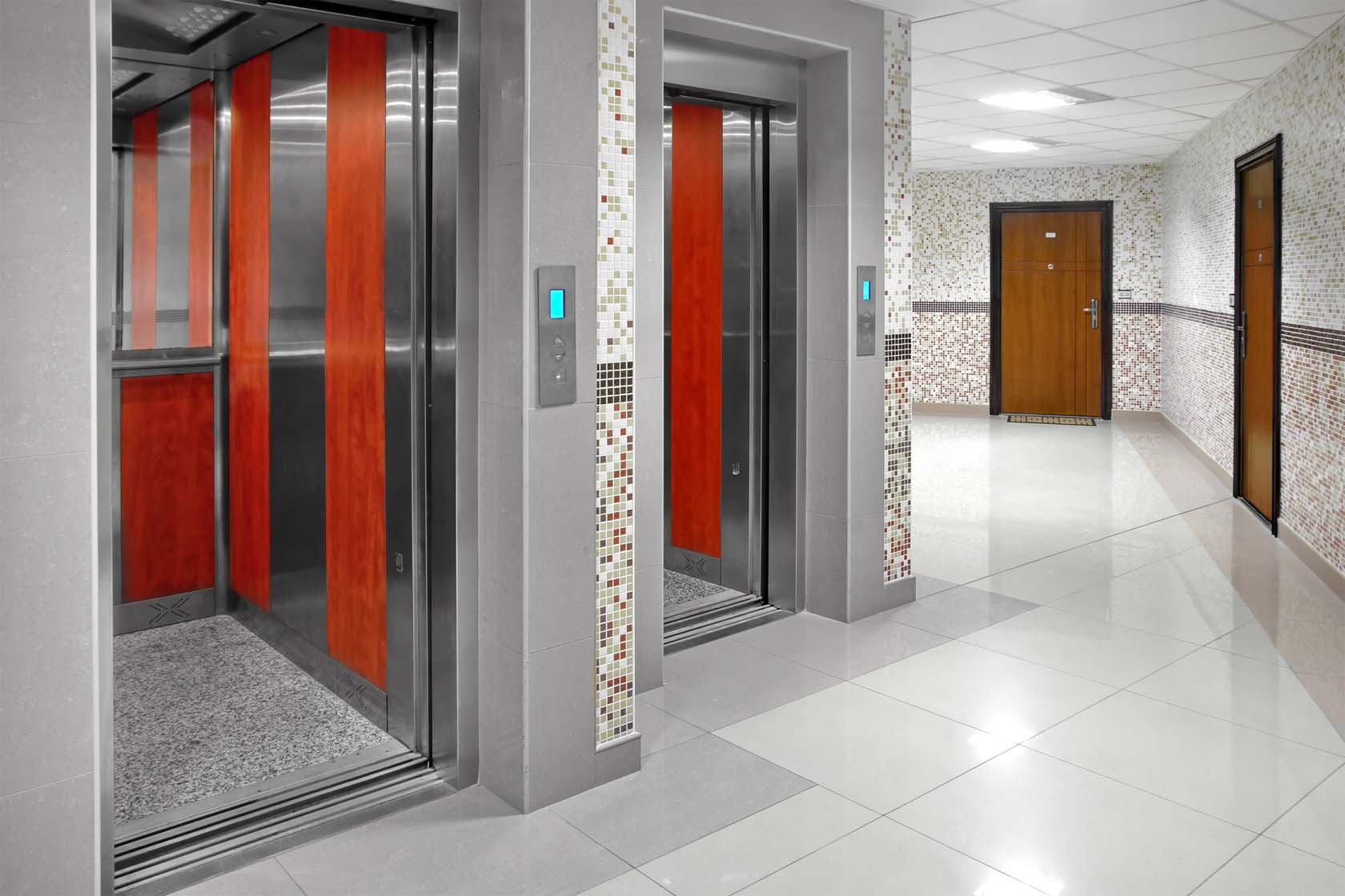 Advantages Of Installing A Lift In Hotel