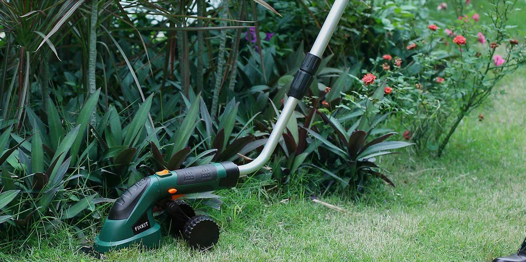 Best Garden Trimmer