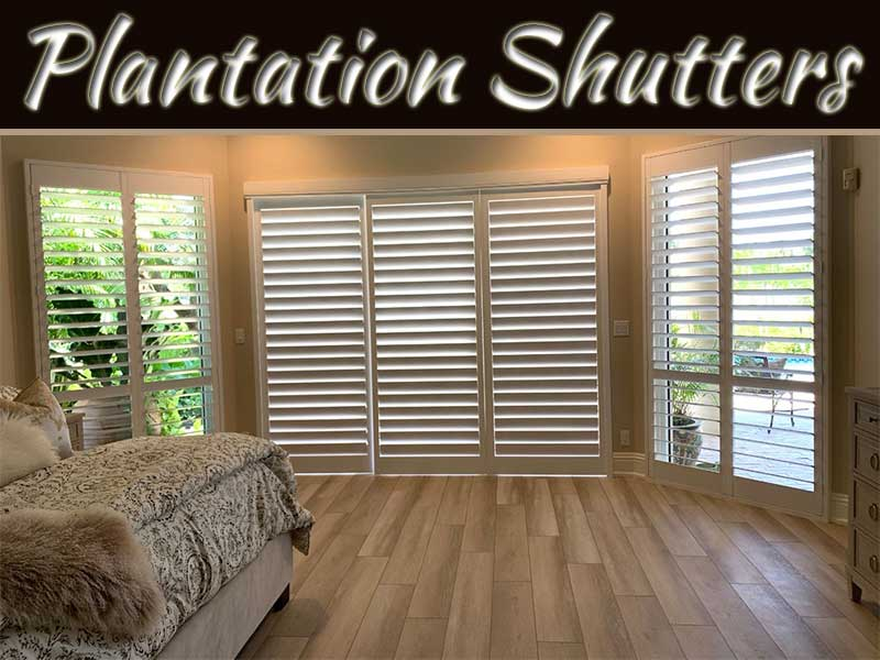 Plantation Shutter Guide | My Decorative