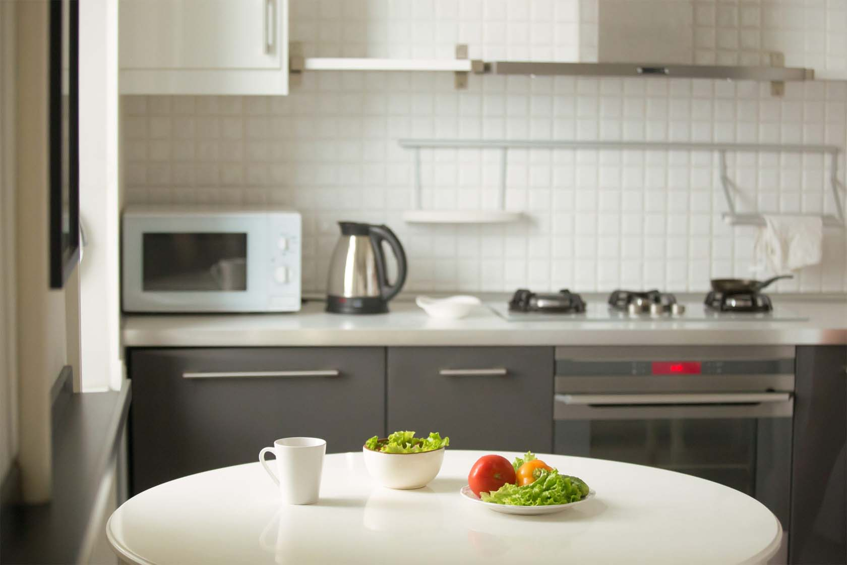 How To Select The Best Mini Microwave