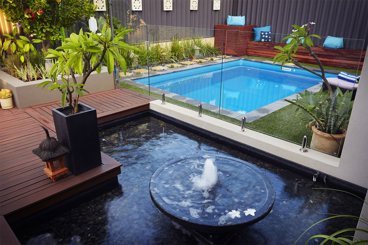 Swimming Pool Upgrade Ideas