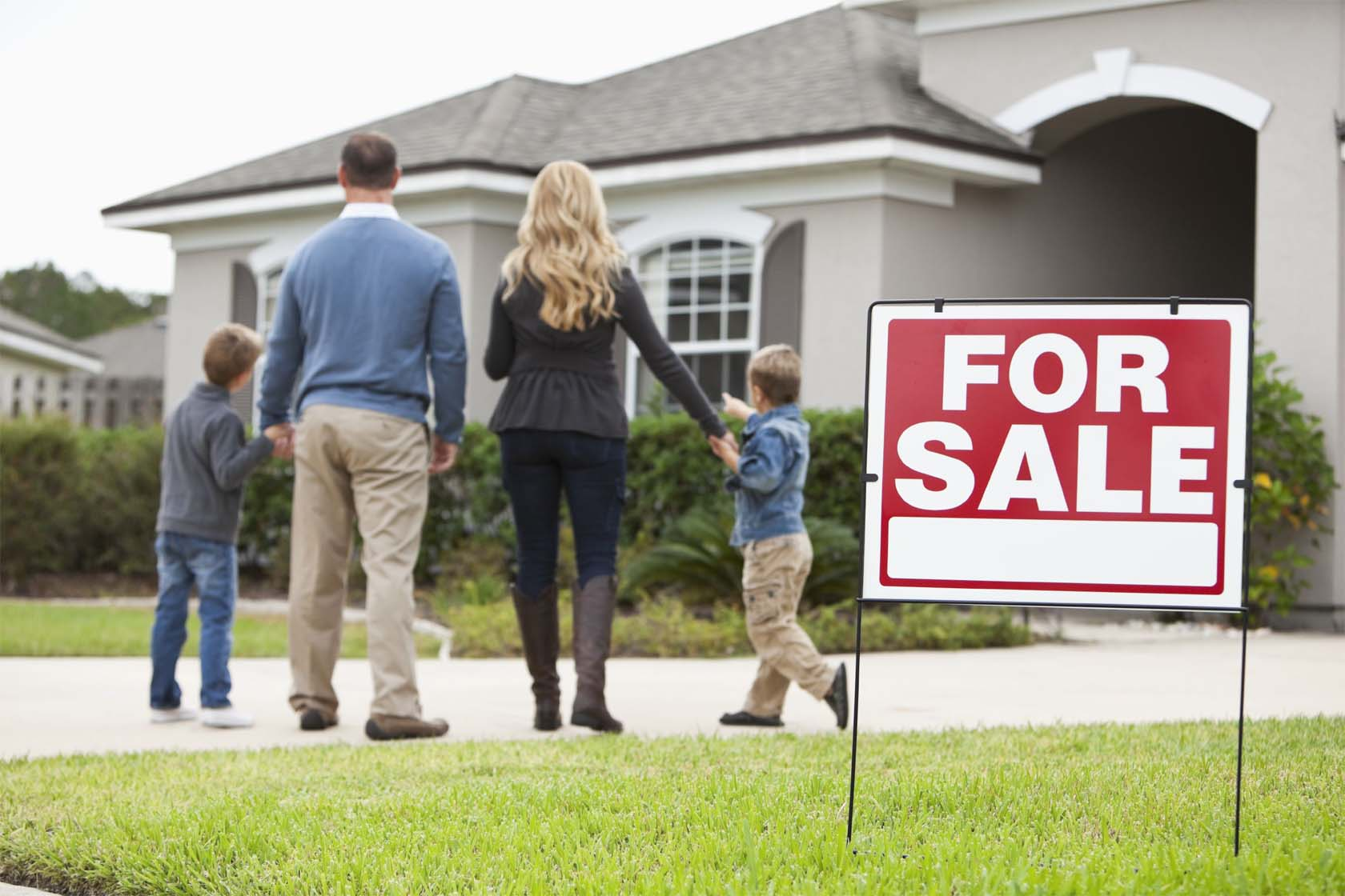 Tips To Sell Your Home Fast