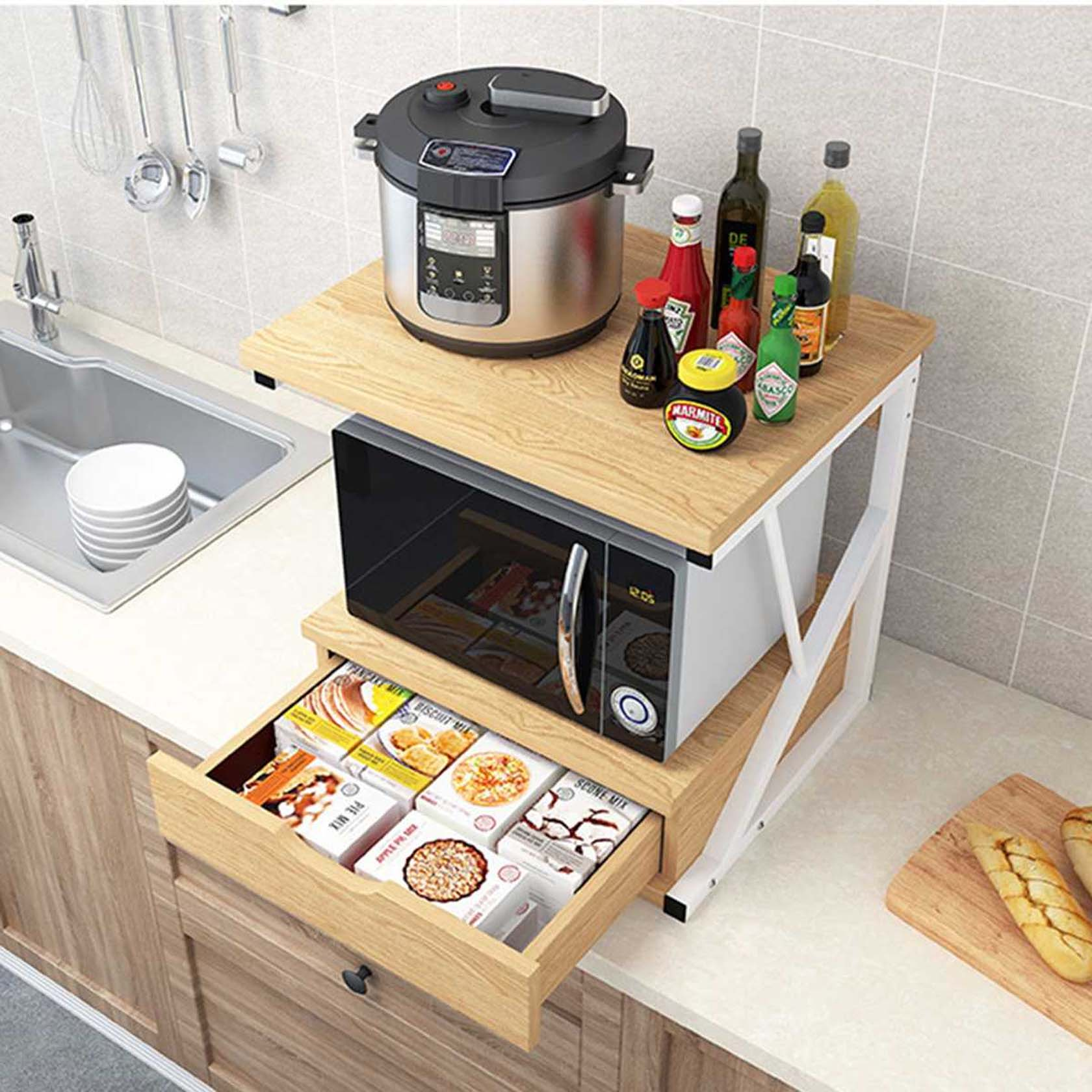 Types Of Mini Microwave