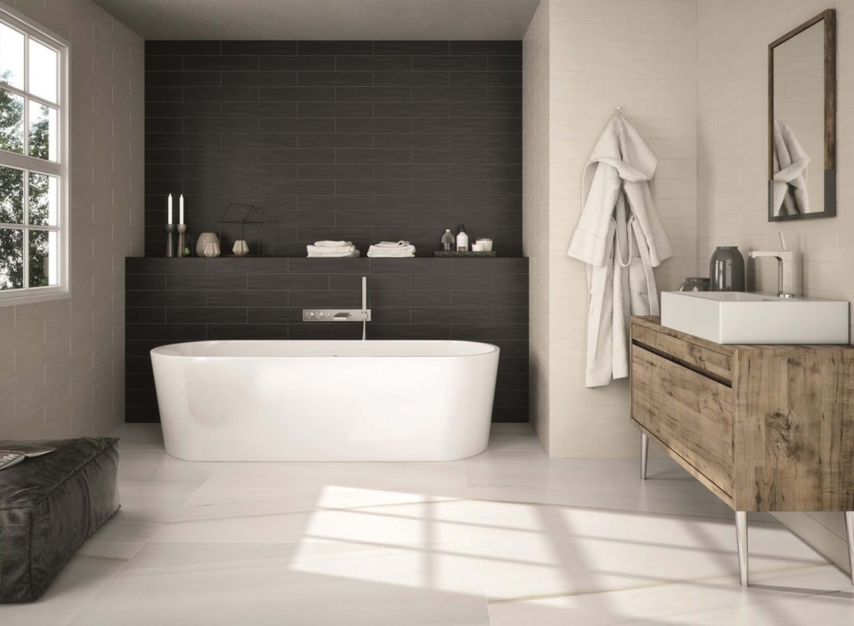 Best Bathroom Surfaces