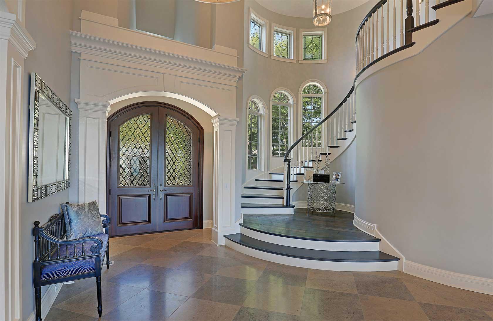 Classic Styled Door