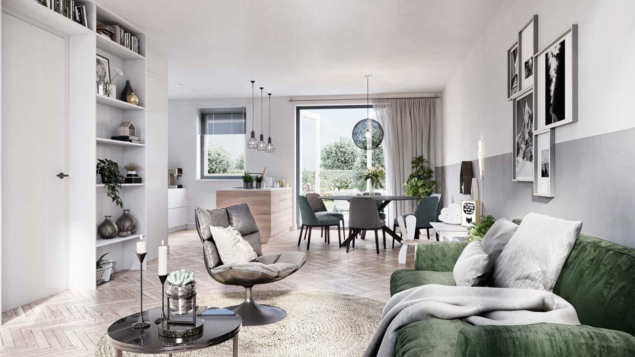Hottest Interior Design Trends