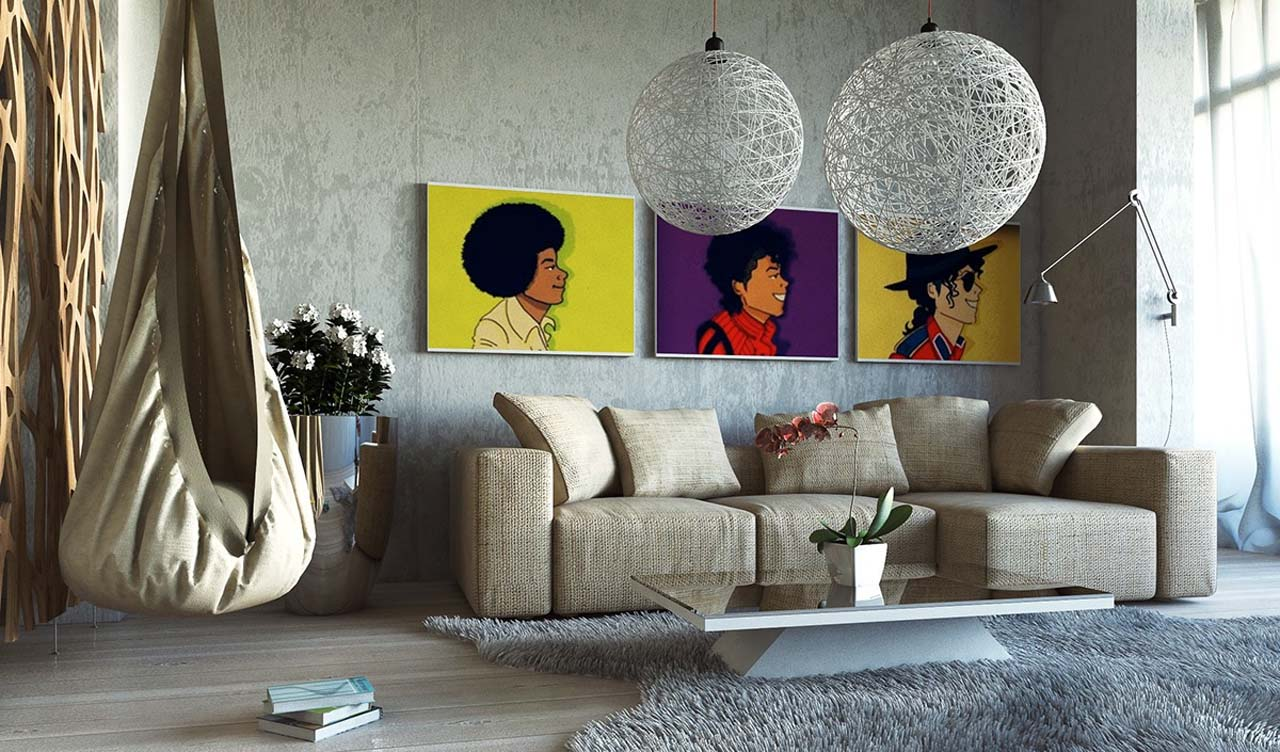 Paintings To Decorate Your Home