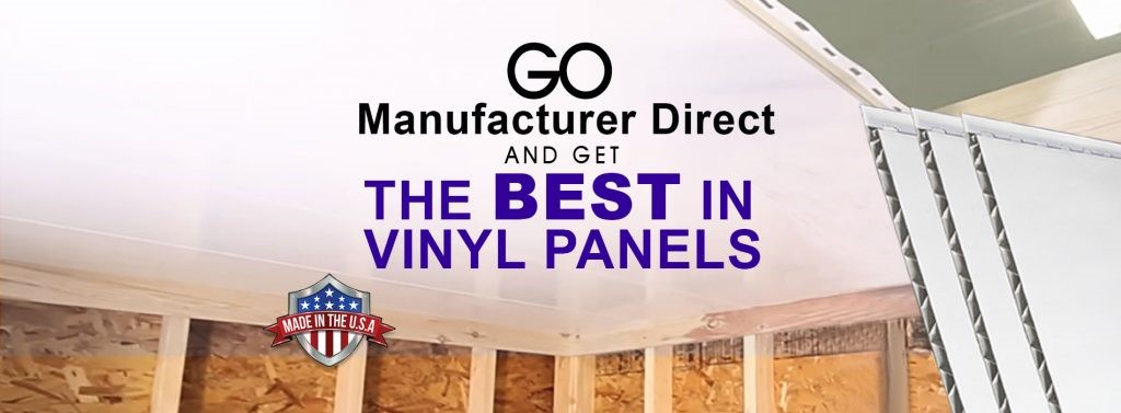 Vinyl Panels