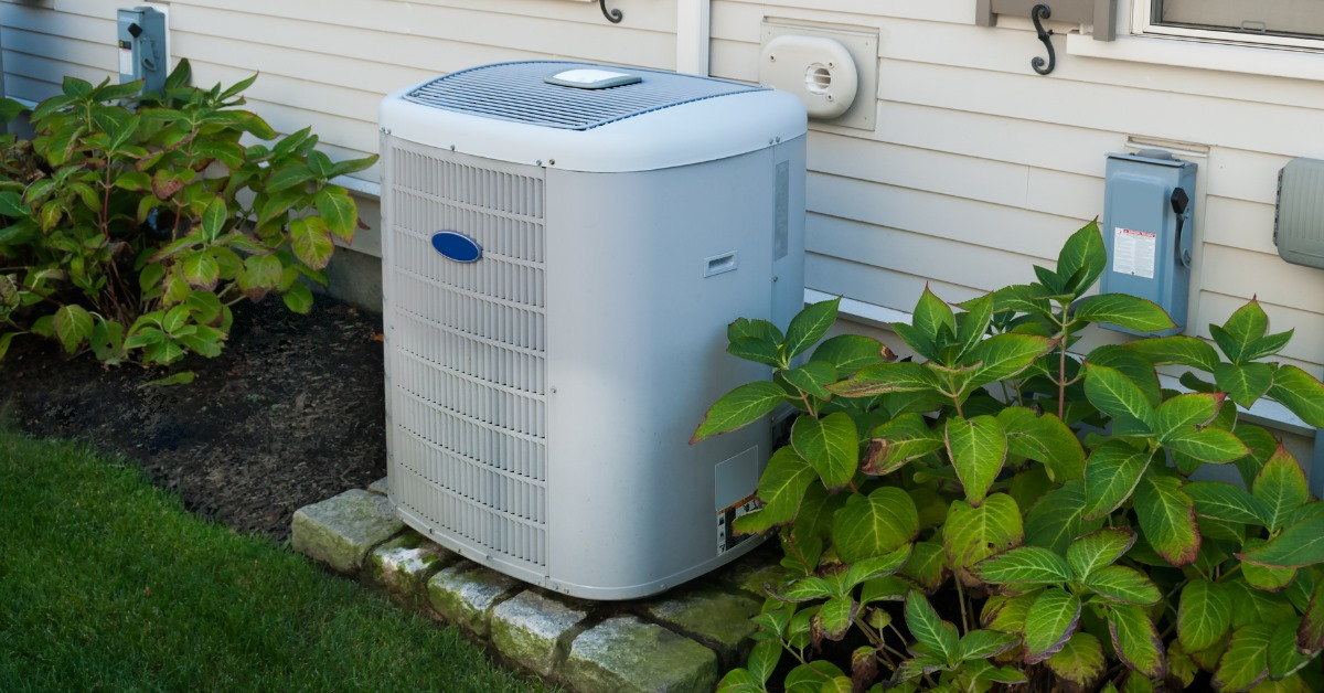 Best Heating System