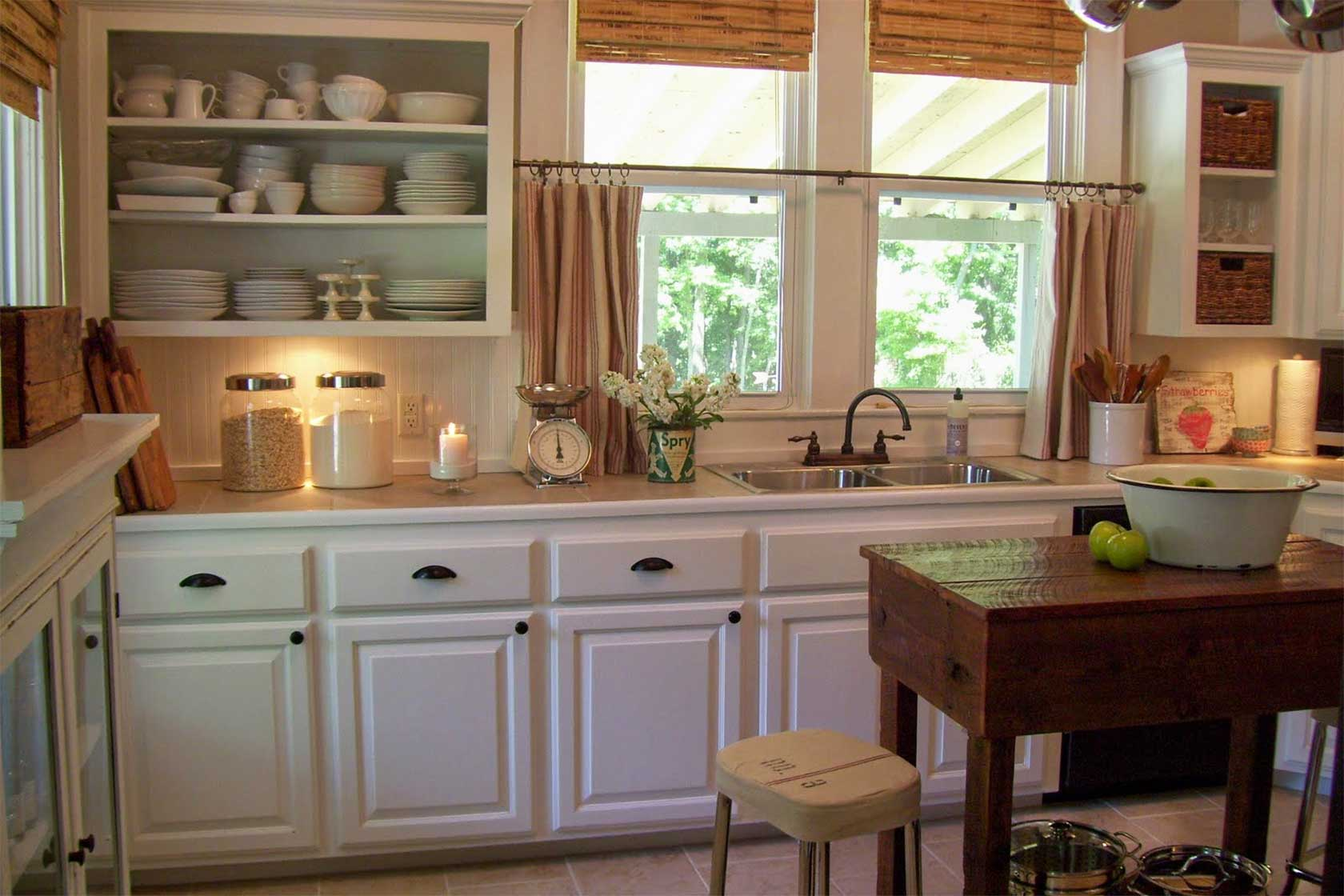 Budget Kitchen Remodeling Ideas