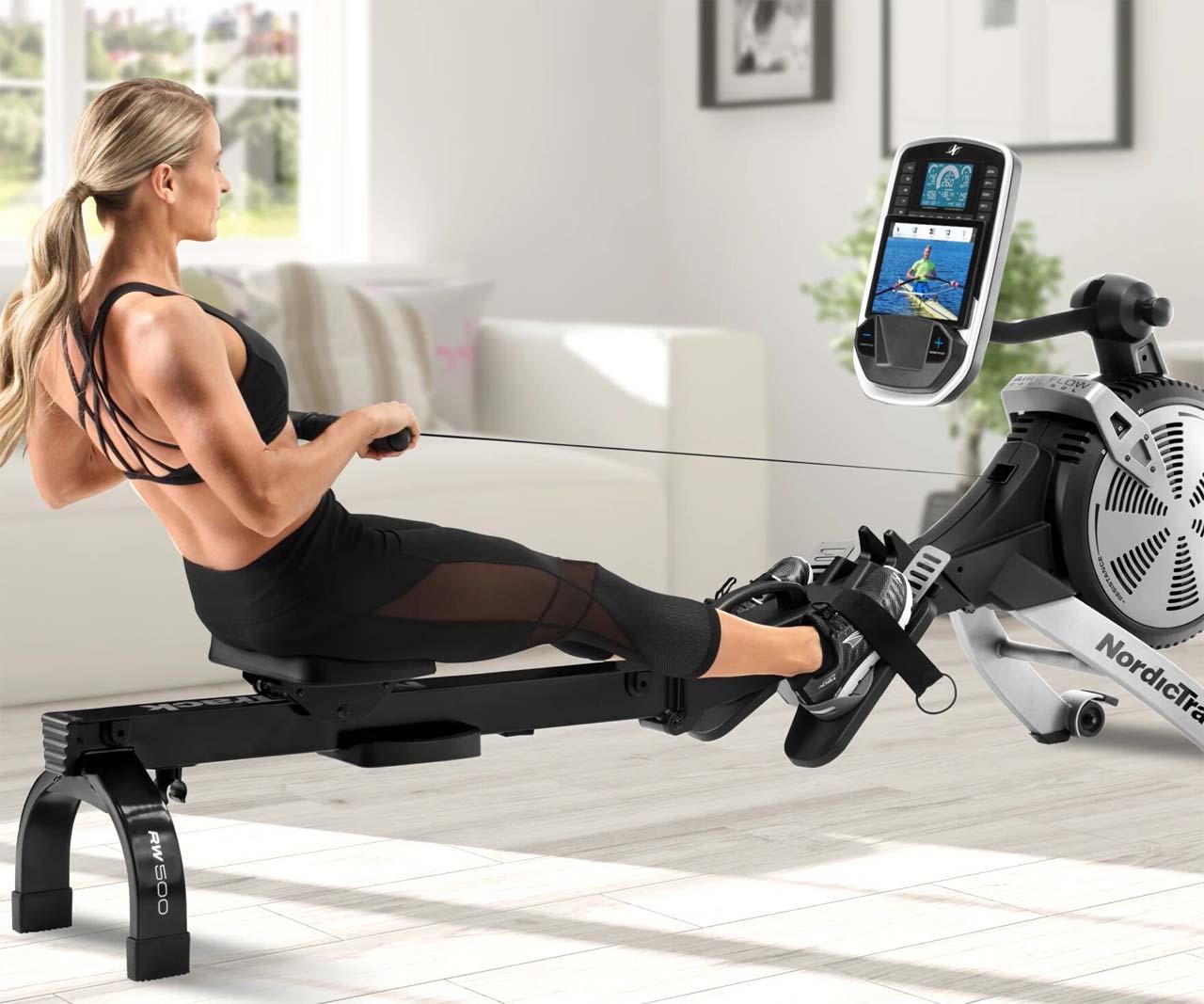 Cardio-Based Fitness Gym
