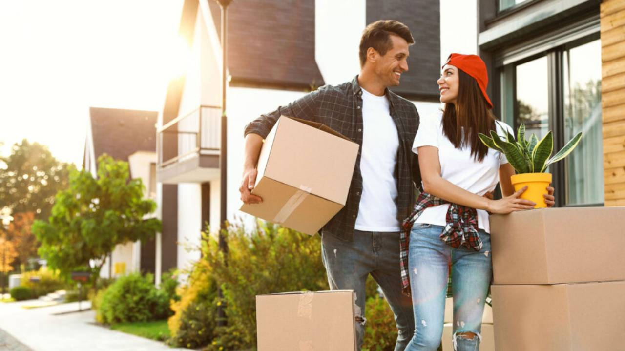 Hire Professional Moving Services