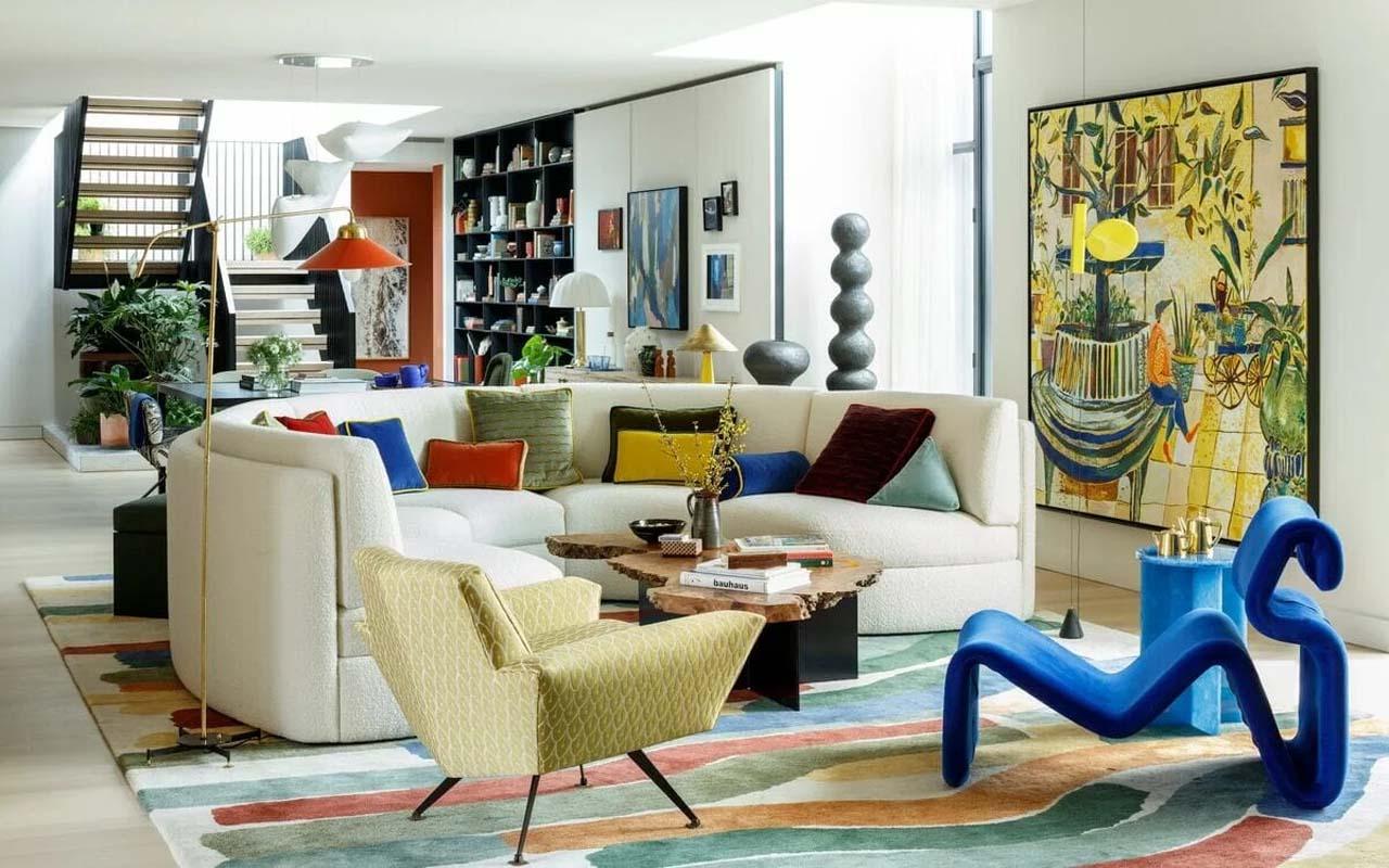 Interior Designs For 2021