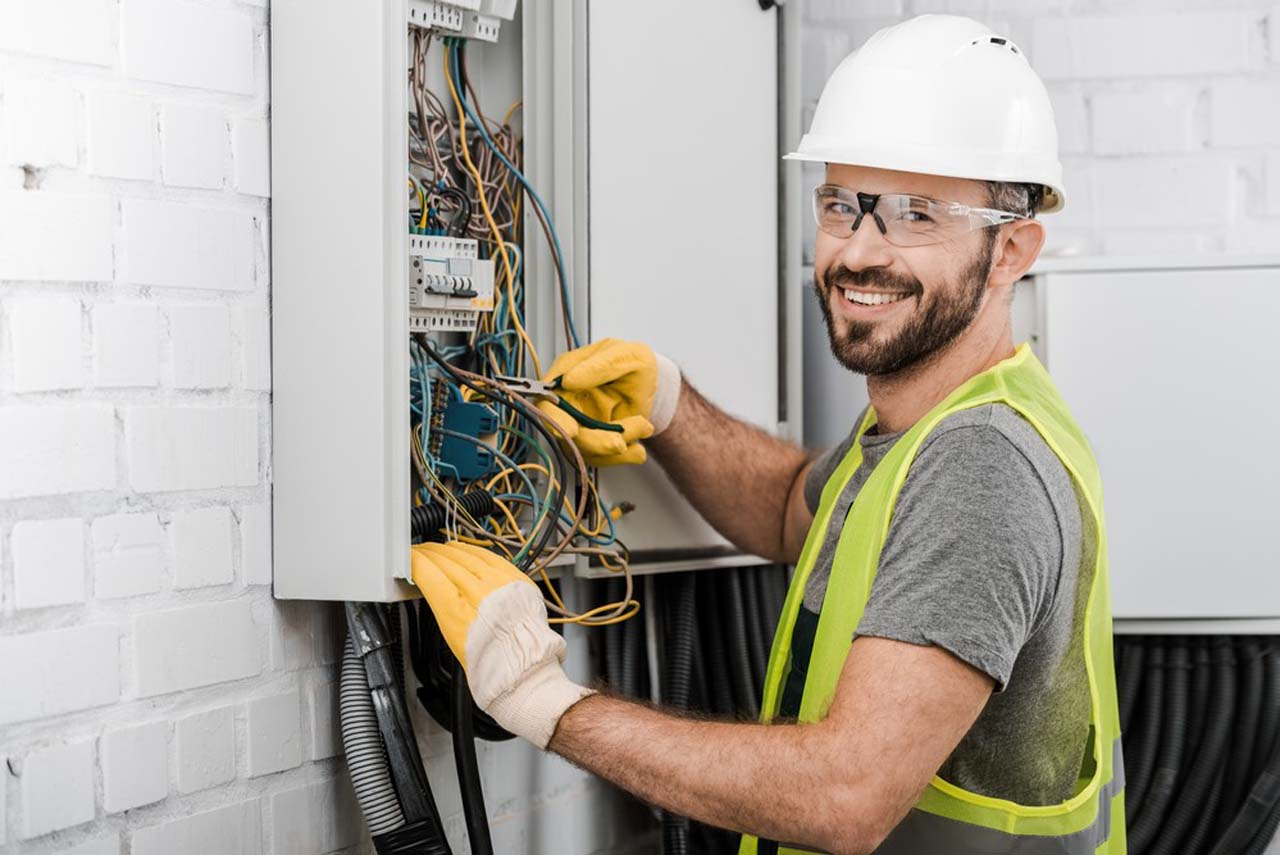 Local Electrician For Home