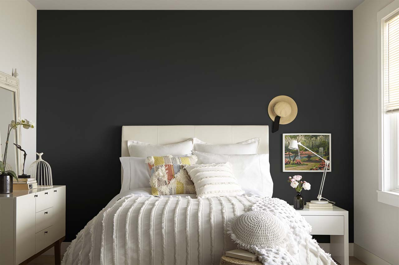 Paint An Accent Wall