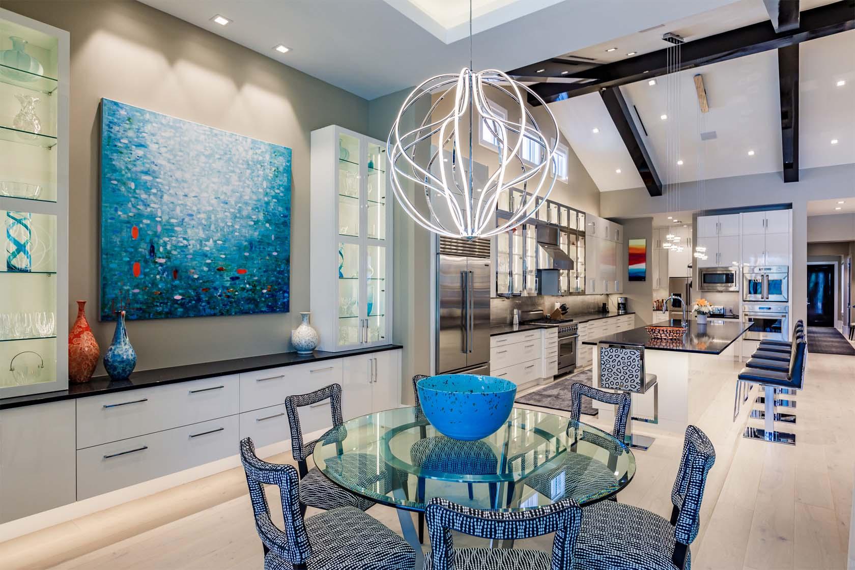 Unique Home Decoration Ideas