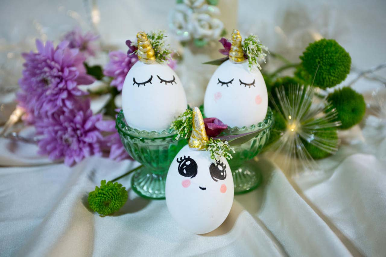 Glam Up Your Easter With DIY Home Decor Ideas