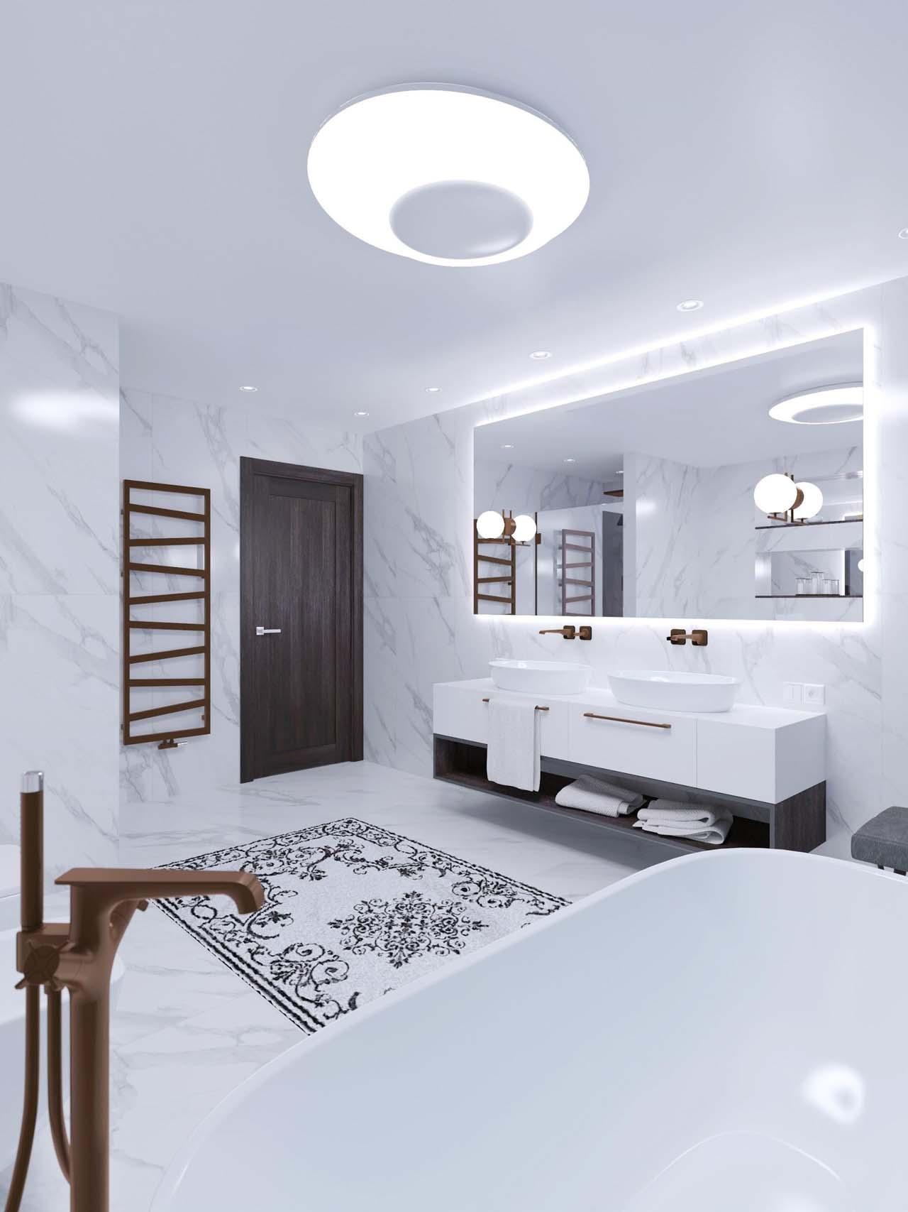 Revolution In Interior Designing