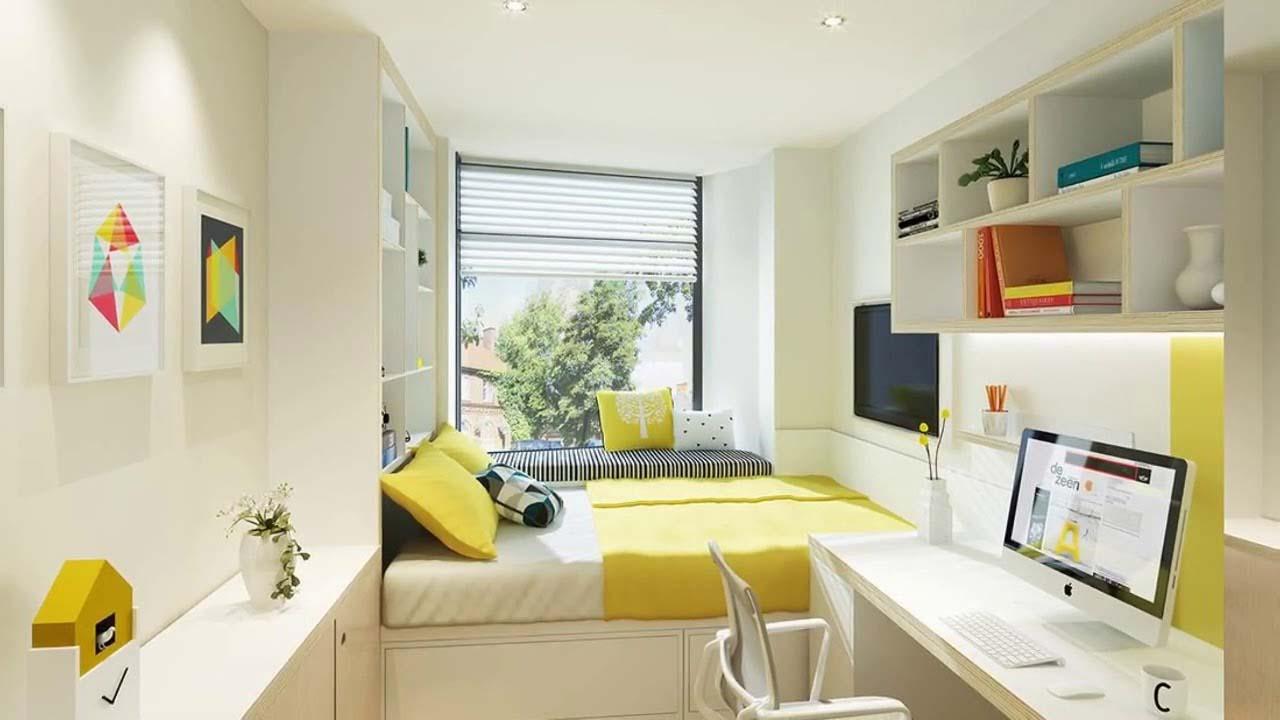Interior Design For Student Room