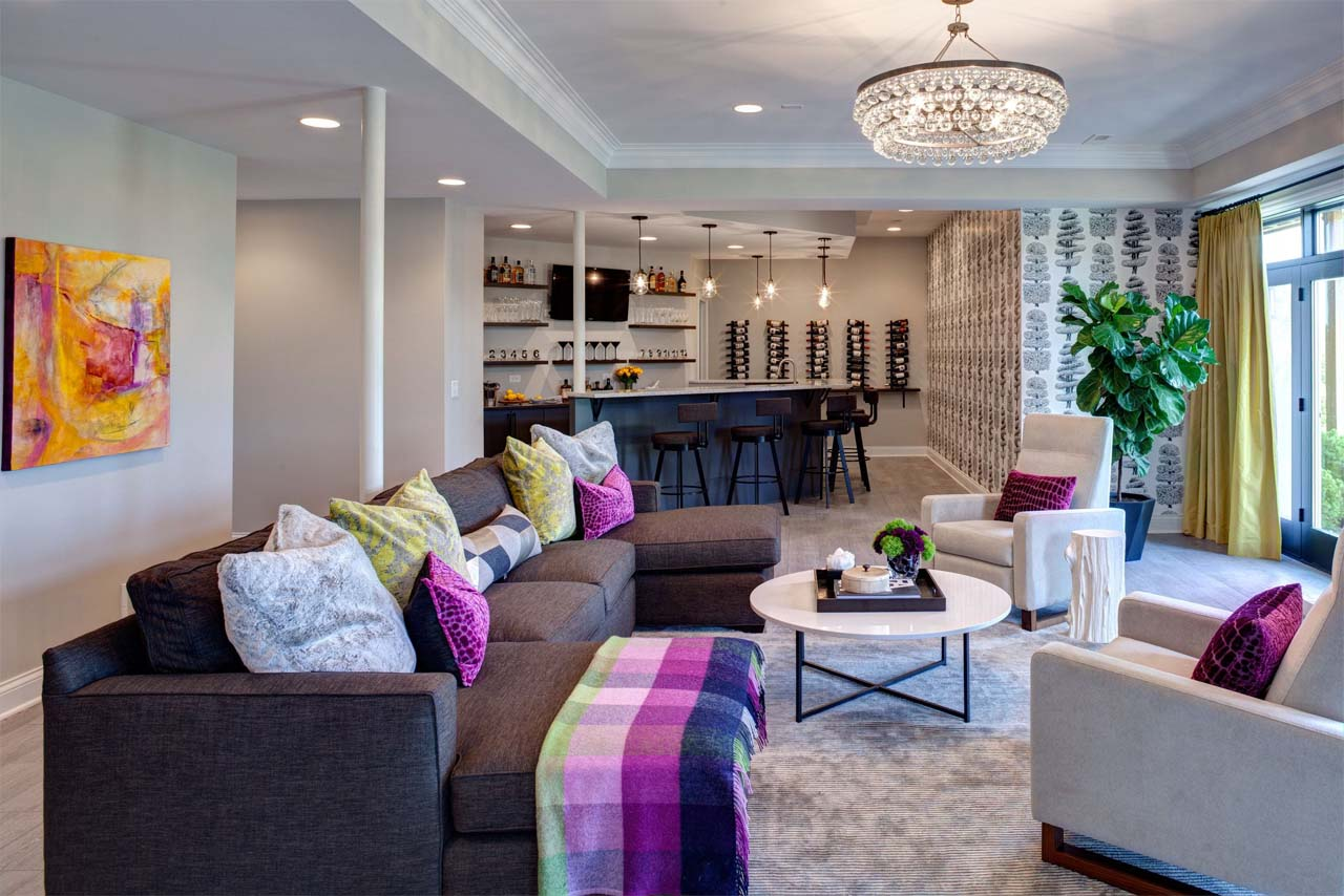Interior Design Of Your Home