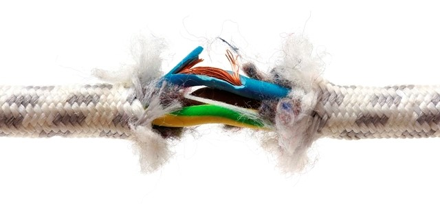 Outdated Wiring