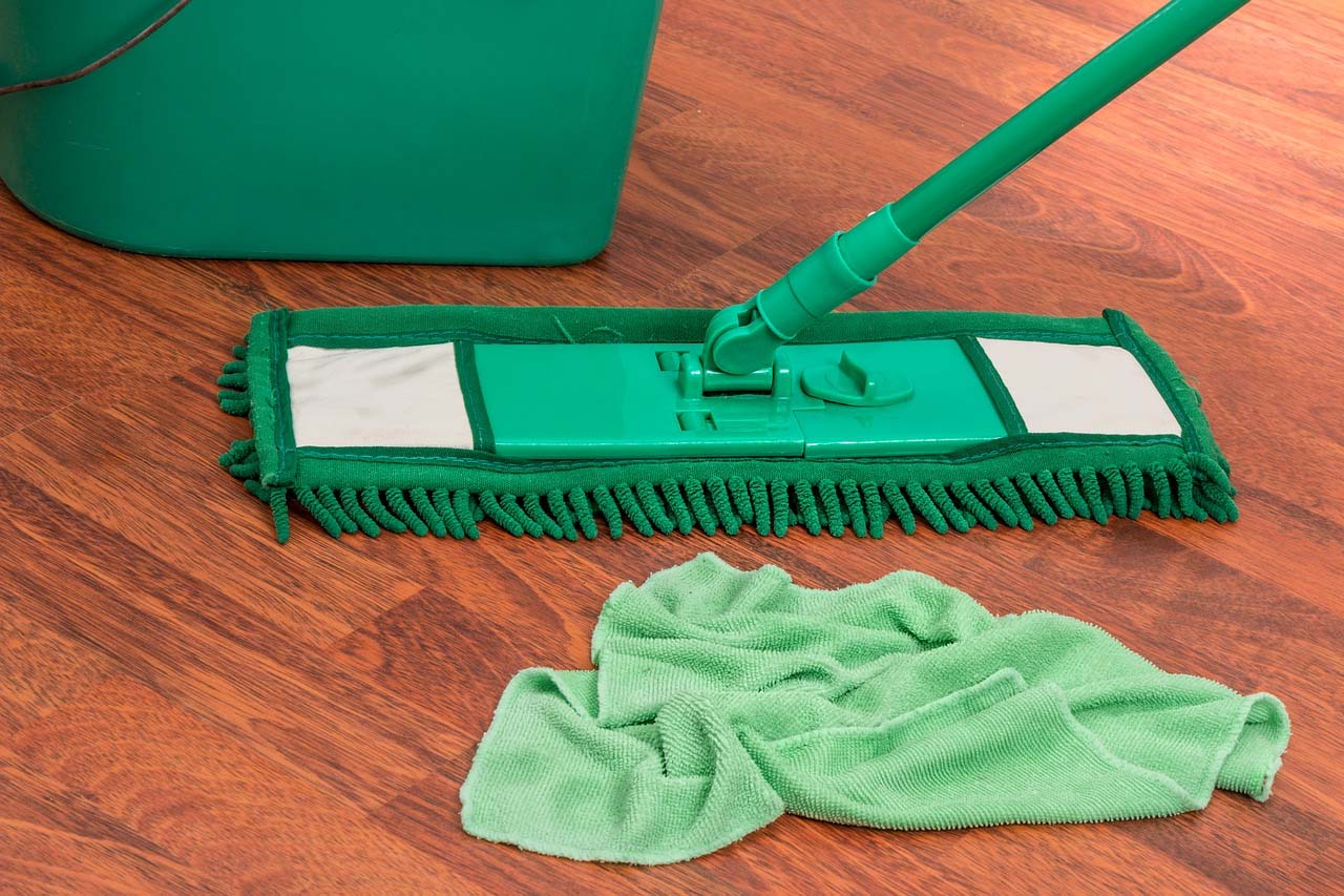 Smart Ways You Can Clean Your Home