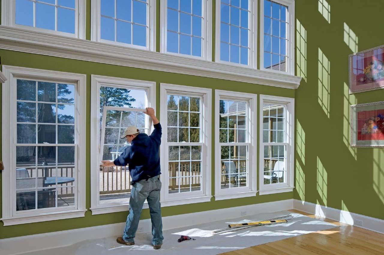Window Remodeling