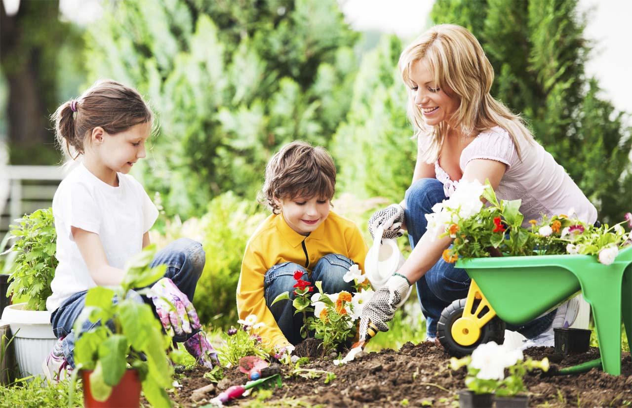 Activities With Kids