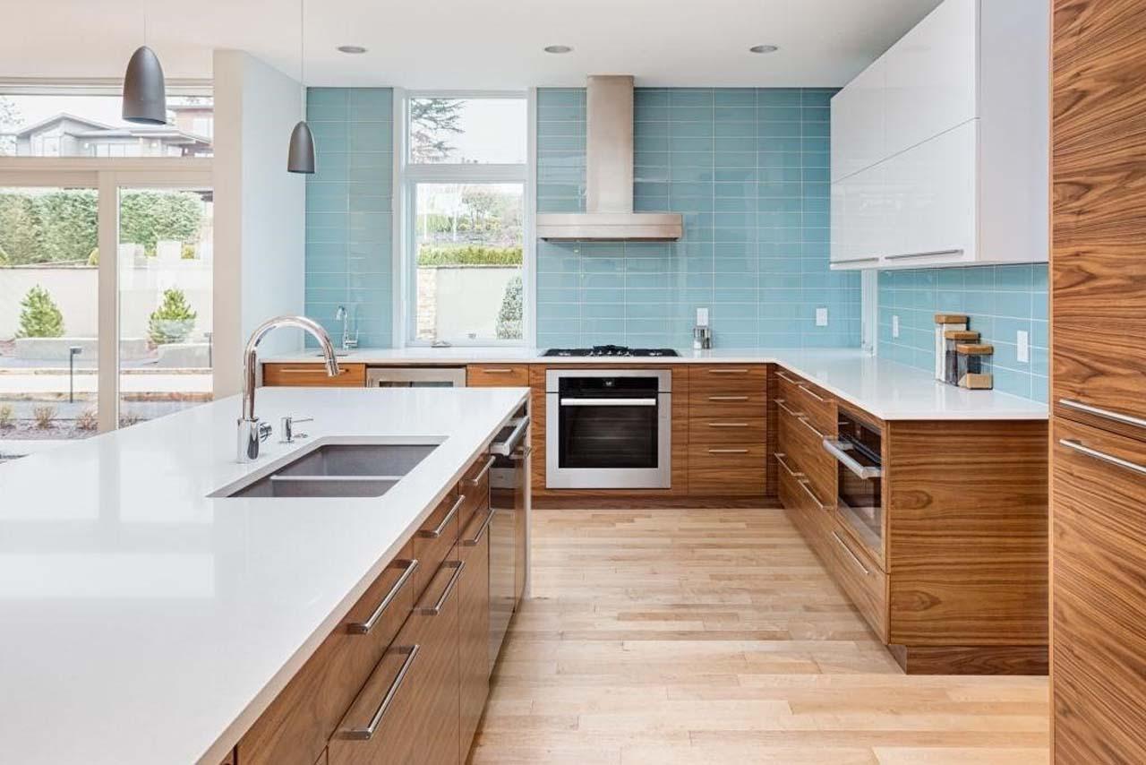Best Kitchen Backsplash