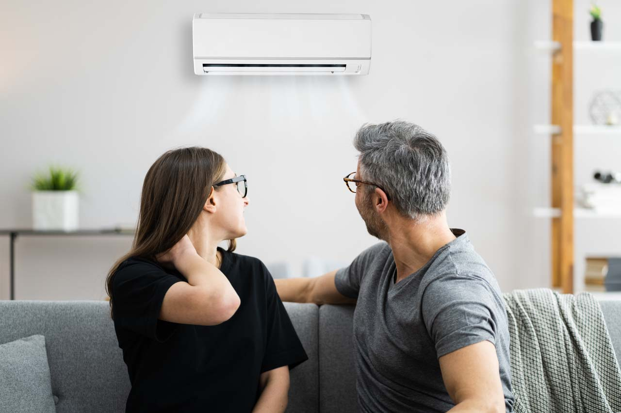Causes Of AC Problems