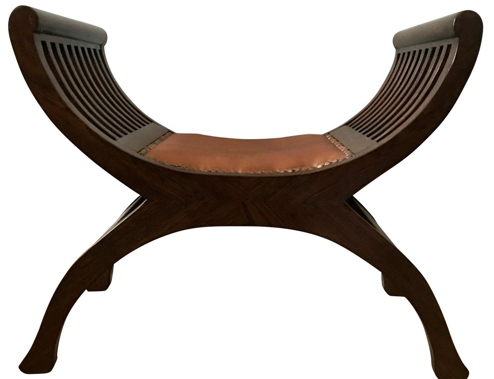 Curule Chair